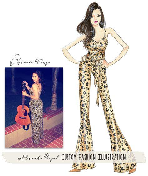 fashion illustration rates fabulous doodles fashion illustration by hagel custom fashion illustrations