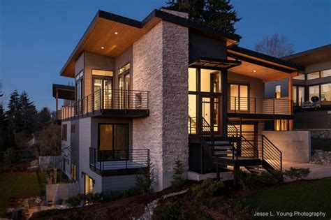 contemporary luxury homes modern luxury home for sale mls 566713 contemporary exterior seattle by the door