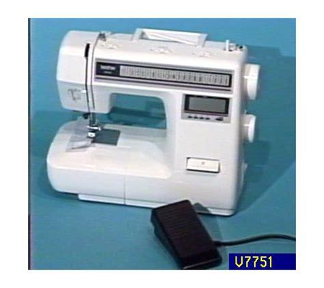 Sewing Machine 35 Stitch Function Free Arm Vx1435 by Xr40 35 Stitch Function Sewing Machine Qvc