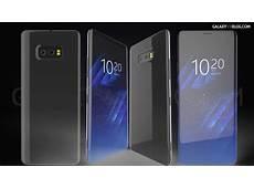 Samsung Galaxy New Phones 2017