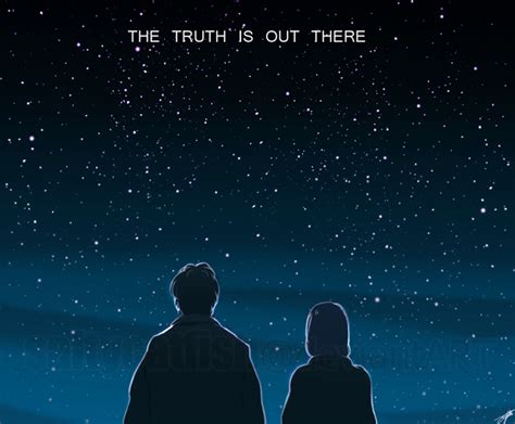 x files wallpaper tumblr fan art friday x files by techgnotic on deviantart