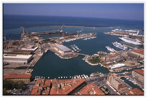 Car Rental Livorno Italy Port kinternational international shipping services to the port of livorno leghorn italy