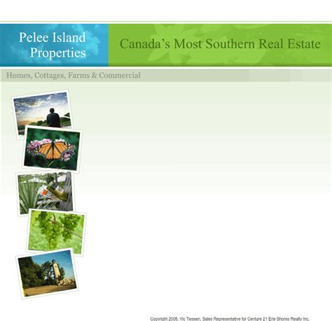 pelee island properties canada s most southern real