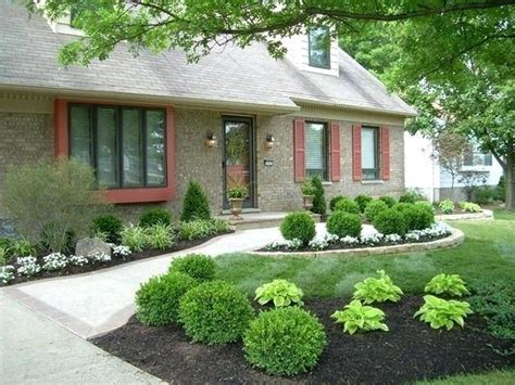 Charming Low Maintenance Landscaping Ideas For Front Yard by Easy Low Maintenance Landscaping Ideas Charming Fantastic