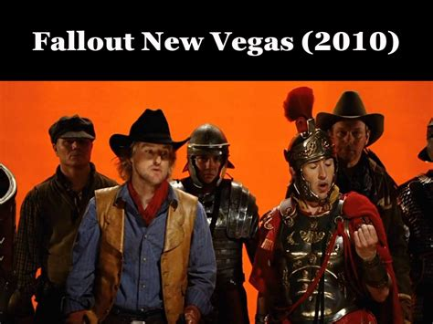 Fallout New Vegas Memes - fallout new vegas 2010 fallout know your meme