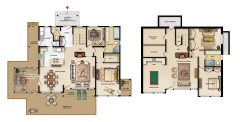 28 viceroy homes floor plans the viceroy 1395 3