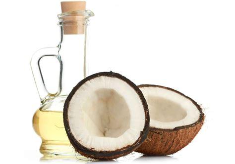 Coco Olio Ekstrak Vigin diy coconut lip balm