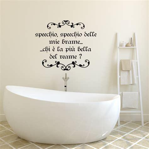 stickers pour maison stickers muraux pour salle de bain maison design bahbe