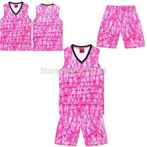 jersey design pink customize basketball jerseys basketball scores