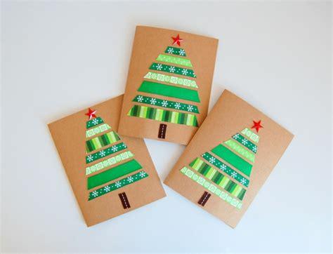 Weihnachtsmotive Zum Basteln by 1001 Ideen Zum Thema Weihnachtskarten Basteln