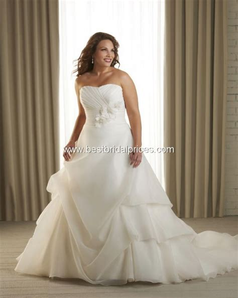 Wedding Dresses Size 20 by Any Bonny Bridal Or Alfred Angelo Plus Size Wedding