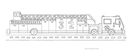 pics photos fire truck coloring pages 6 586 848