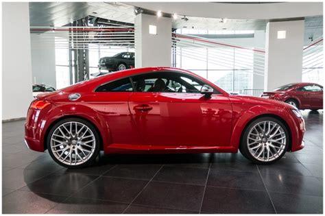 Der Neue Audi Tt by Der Neue Audi Tt Neues Auto Neues Design Alter Erfolg