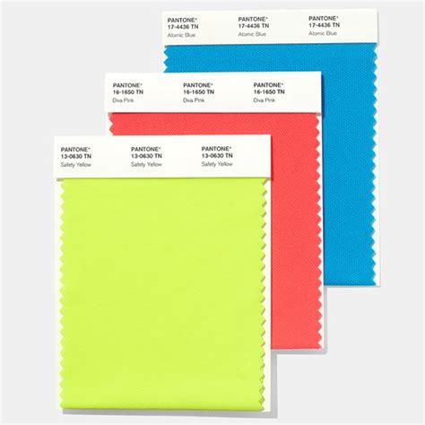 find a pantone color pantone 13 0630 tn safety yellow find a pantone color