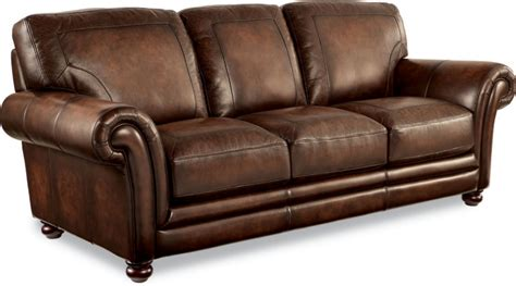 leather lazy boy recliner sofa lazy boy leather sleeper sofa la z boy slumberair mattress