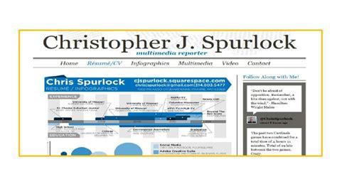 chris spurlock resume resume ideas