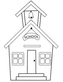 what color is a school back to school coloring pages getcoloringpages