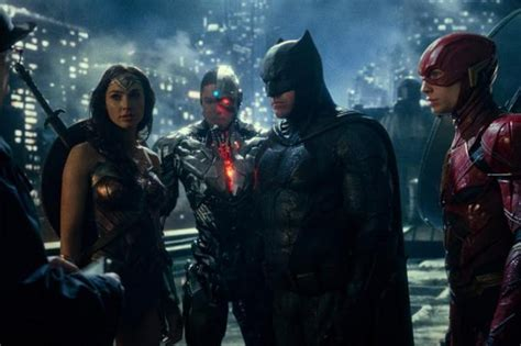 justice league news rumeurs actucine com movie review the good and bad of justice league latest