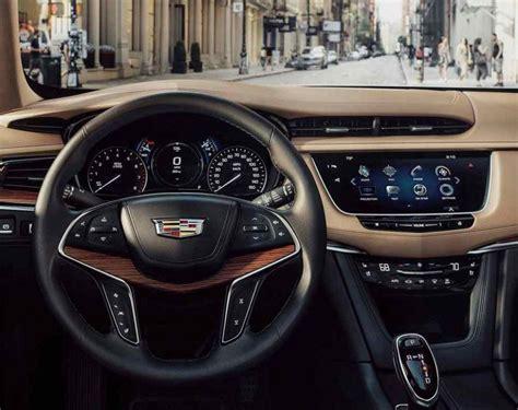 2019 Cadillac Interior by 2019 Cadillac Xt5 Interior High Resolution Wallpaper