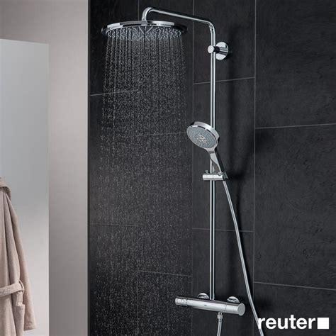 Grohe Dusche Rainshower by Grohe Rainshower System 310 Duschsystem Mit