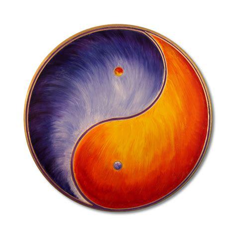 Bedeutung Yin Und Yang 5277 by Energiebild Yin Yang Balance