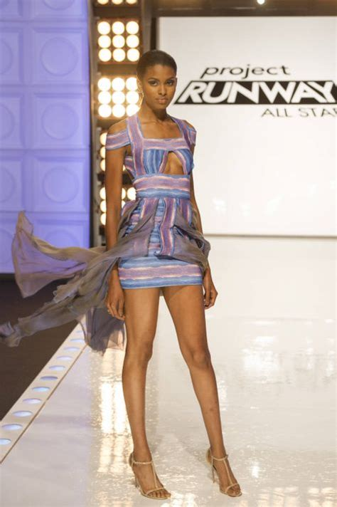 Play Our Project Runway by Project Runway All Season 5 Episode 2 Quot Let It