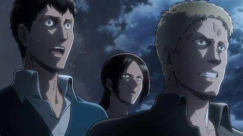 free watch anime attack on titan season 3 attack on titan season 2 episode 3 anime review the
