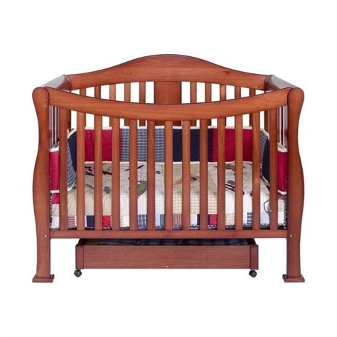 crib to toddler bed conversion kit davinci parker 4 1 convertible baby crib w full size bed