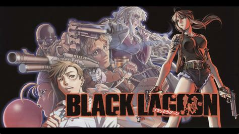 wallpaper black lagoon hd black lagoon revy balalaika revolt dutch roberta eda