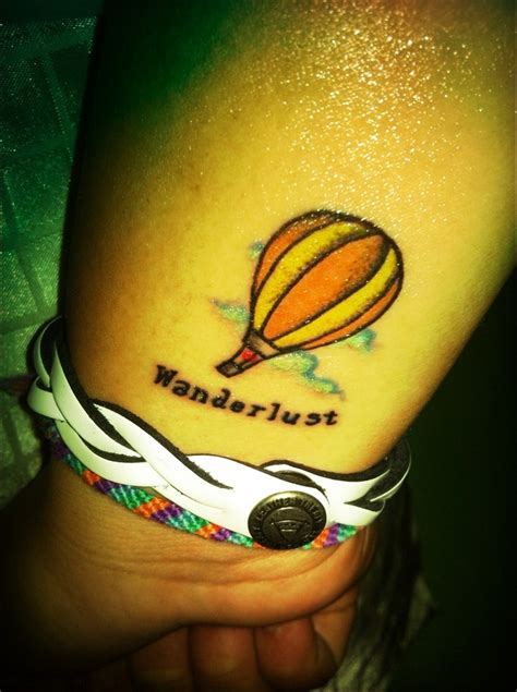 valor tattoo wanderlust balloon done by radar at valor