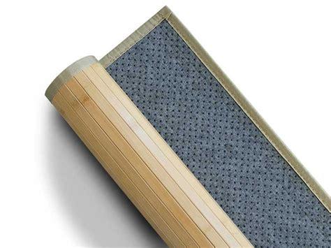 bambus teppich bambus teppich marigold schutzmatten at