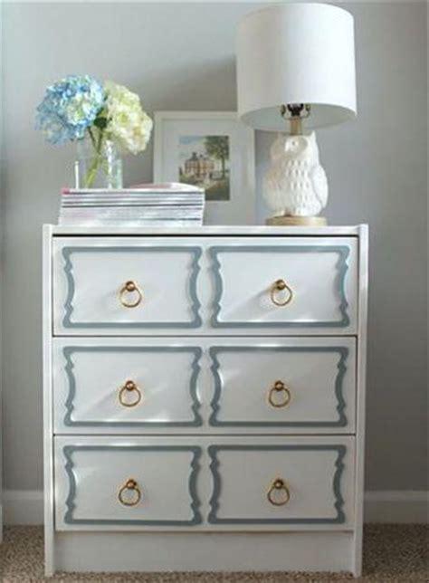 Malm Dresser Painted by Interessante M 246 Bel Streichen Ideen Freshouse