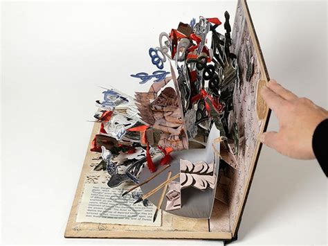 design brief for a pop up book in your face 8 pop up books for grown ups amreading