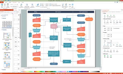 software map drawing free mind map software drawing tools project management