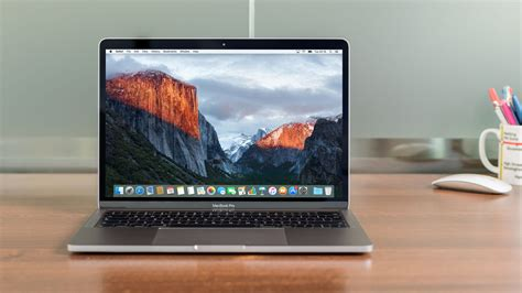 Macbook Pro Macbook Pro 13 Inch 2017 Review Macworld Uk