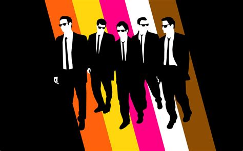 Kaos Rick And Morty Pulp Ricktion Premium Quality reservoir dogs mr color by nabucodorozor on deviantart