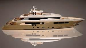Dsme Daewoo Daewoo Shipbuilding Marine Engineering Luxury Yacht