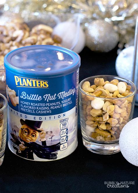 Planters Brittle Nut Medley by Planters Nut Sprinkle Some