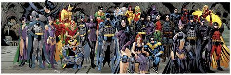 batman a in the family batman a 75 ans cette 233 e buzz comics le forum