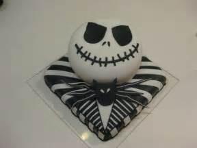 skellington cakes decoration ideas
