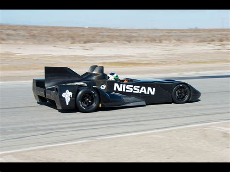 nissan race car delta wing 2012 nissan deltawing le mans race car moving 2