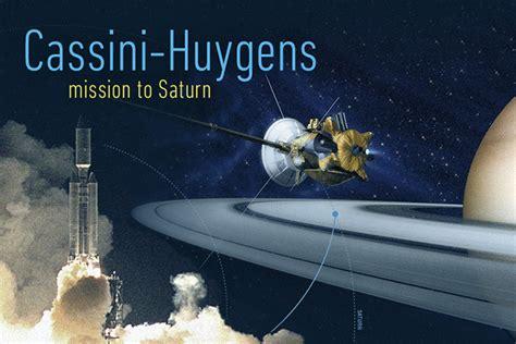 missions to saturn nasa jpl jet propulsion laboratory cassini huygens