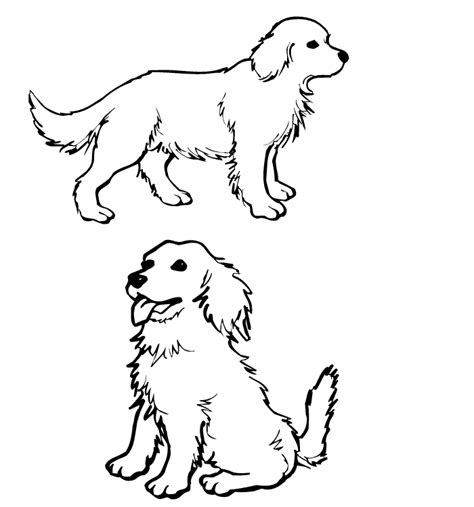 coloring pages of real puppies real animal coloring pages coloring home