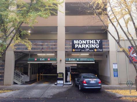 Garage Sacramento by 1500 K St Garage Parking In Sacramento Parkme