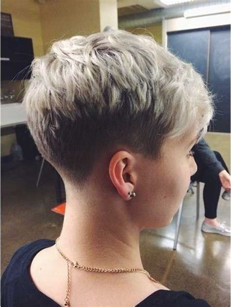 haircuts on me short shaved pixie 2015 short hairstyles 2018