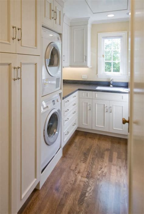 Mother In Law Cottages bosch washer and dryer laundry room pinterest