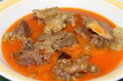 resep membuat cireng original resep dan cara membuat gulai daging kambing khas padang