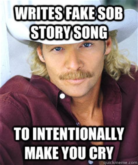 Internet Meme Song - scumbag country singer memes quickmeme