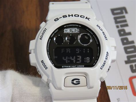 G Shock Dw 6900 live photos g shock x one collaboration dw 6900