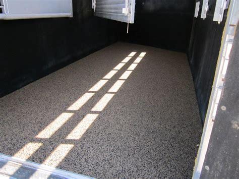Trailer Floor Mats by Polylast Flooring Premier Trailer Flooring